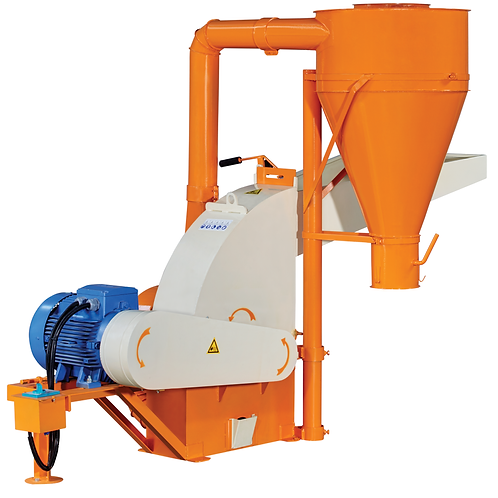 TRY26 Hammer Mill