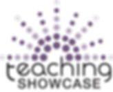 Teaching Showcase logo