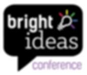 Bright Ideas Conference logo