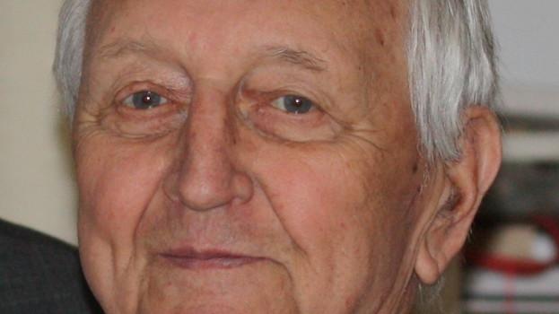Julius Bajzik ist im Alter von 89 Jahren verstorben