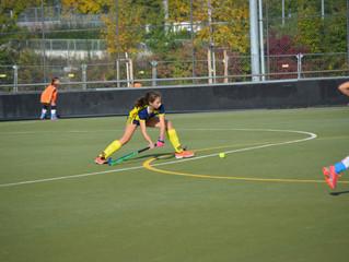 Saisonfinale der MäB in Böblingen