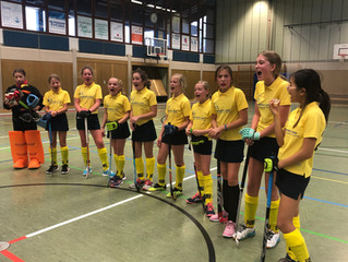 1. Spieltag der MäB2 in der Verbandsliga