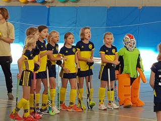 1. Spieltag der MäC 2 in Weinheim
