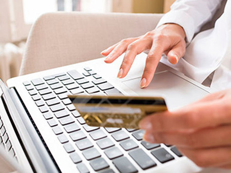 Quem paga as taxas de conveniência das vendas pela internet?
