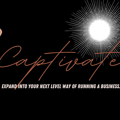 Captivate Replay