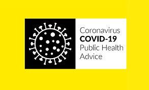 HSE covid-19 Public Health advice