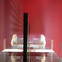 architectural model exhibition