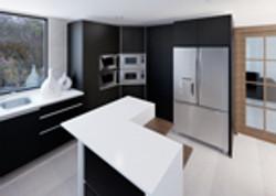 Render de cocina | Diseño de interiores | Remodelación de baño