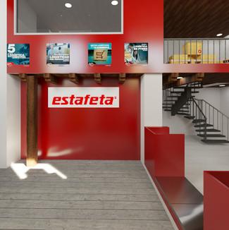 Recorrido Virtual   Diseño de interiores   muebles sobre diseño   Remodelación de local comercial.