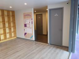 Vestidores   Diseño de interiores   muebles sobre diseño   Remodelación de local comercial   Arboledas.