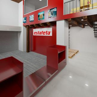 Diseño por computadora   Diseño de interiores   muebles sobre diseño   Remodelación de local comercial.