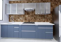 Diseño de cocinas | diseño de interiores | Lomas verdes