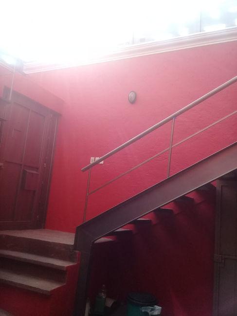 Pintura en muros | Mantenimiento | Diseño de interiores | Tlalpan.