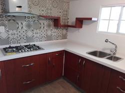 Diseño de cocinas | Remodelación de cocinas | Diseño de interiores