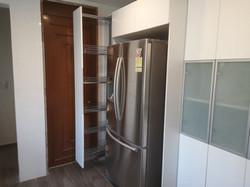 Remodelación de cocina | Diseño de interiores | muebles sobre diseño