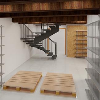 Modelado BIM   Diseño de interiores   muebles sobre diseño   Remodelación de local comercial.