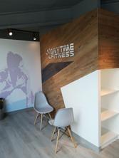 Recepción   Diseño de interiores   muebles sobre diseño   Remodelación de local comercial   Arboledas.