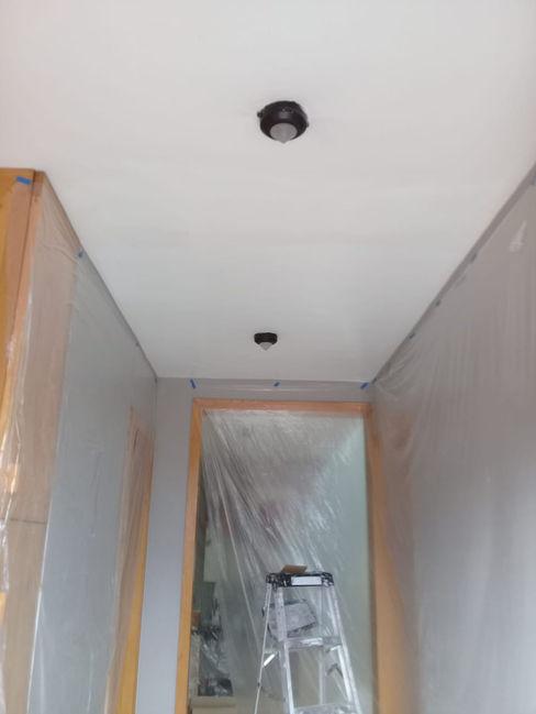 Pintura interiores | Mantenimiento | Diseño de interiores | Tlalpan.