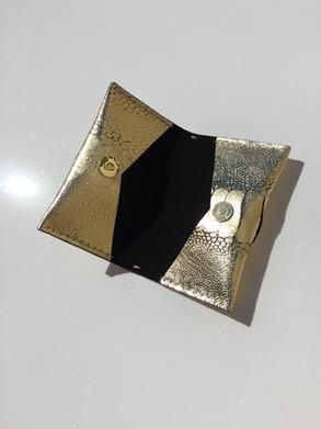 The Cardholder