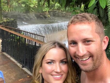 Mystery honeymoon in Costa Rica, pura vida and lifelong memories