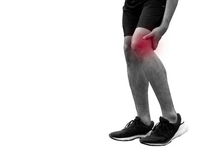 Iliotibial Band Syndrome & Lateral Knee Pain