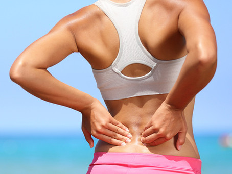 What Is A Disc Herniation?(And Other Disc-Related Disorders)