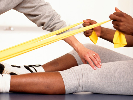 About our Massage Therapist/ Exercise Rehab Specialist