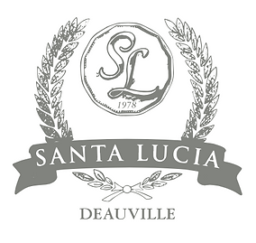 Logo Santa Lucia Deauville