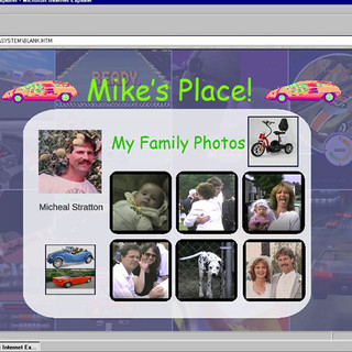 Mikes Place!
