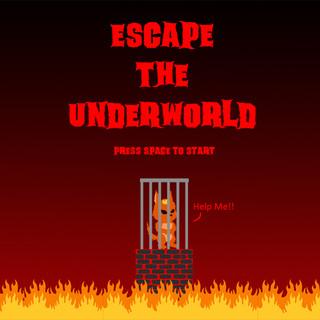 Escape The Underworld