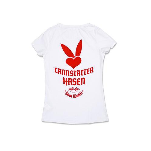 "T-Shirt ""Cannstatter Hasen"""