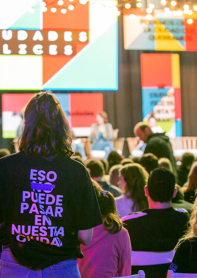 Festival Ciudades Festival