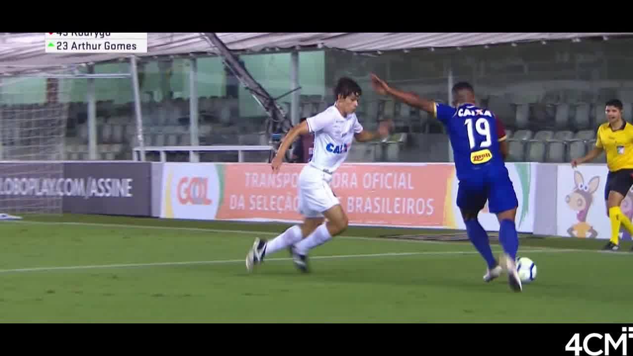 Dodô x Paraná | Campeonato Brasileiro • 13/05/2018