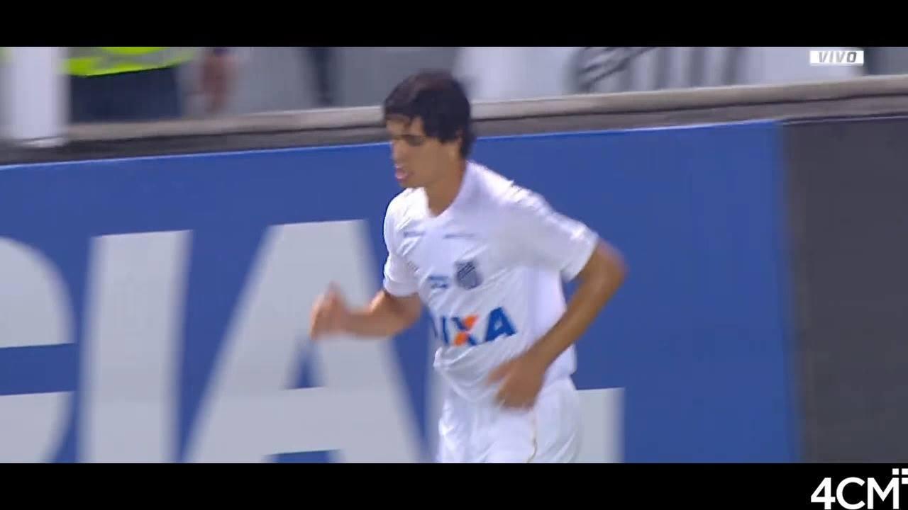 Copa do Brasil | Santos x Luverdense