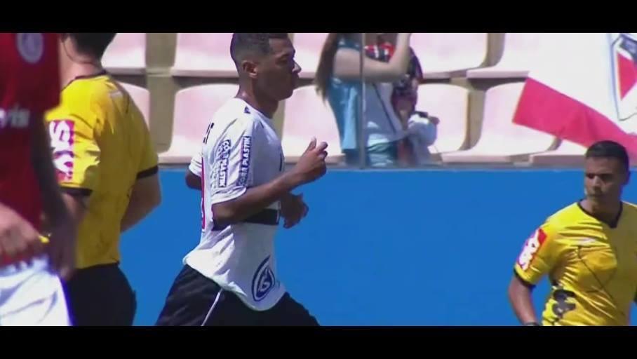 Fabinho vs Inter (23/01/18)
