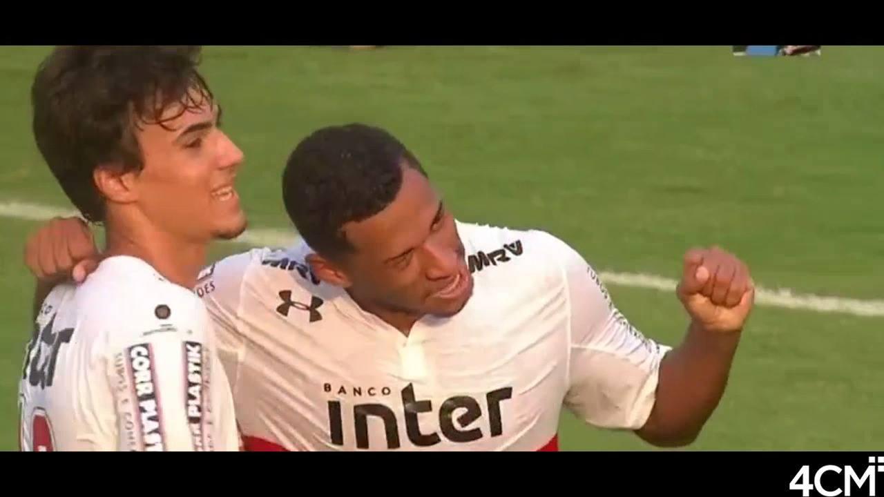 Fabio Augusto x Vasco (02/05/18)
