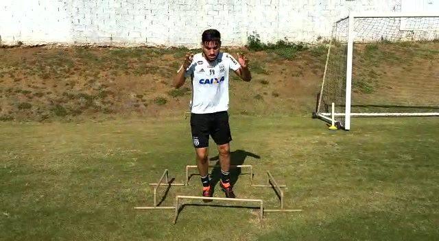 Quase lá !! 👊🏼💪🏼 Ponte_Preta PUMA Football