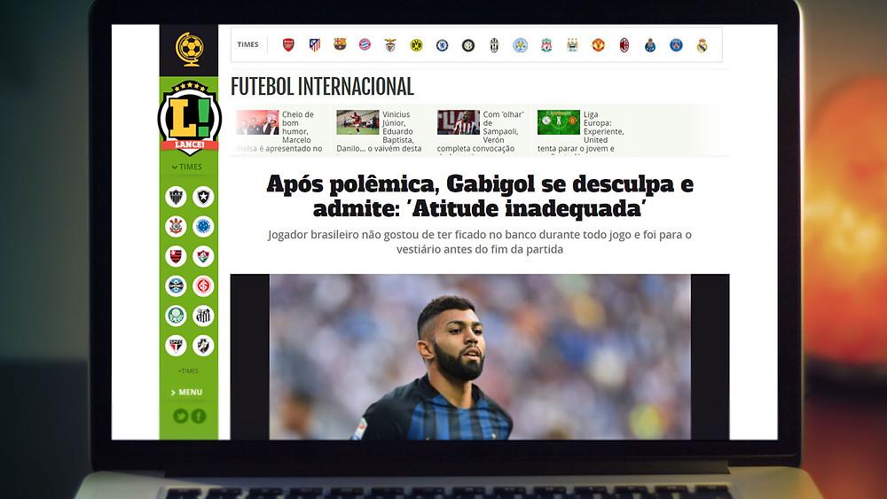 Lance.com.br