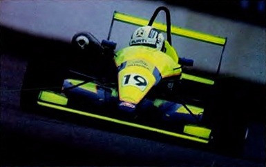 Após 22 anos, Max Wilson volta a Buenos Aires e reencontra circuito de primeira vitória internaciona