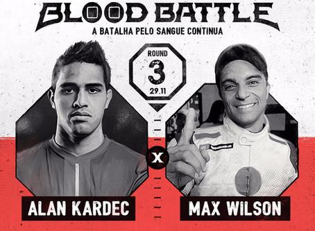 Case | The Blood Battle
