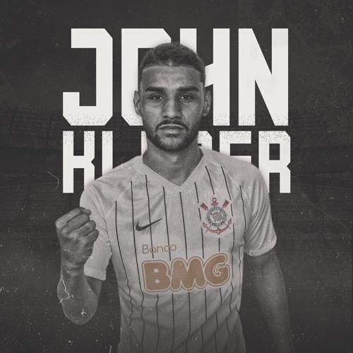 JOHN KLÉBER
