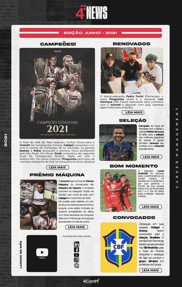 Edição 3 • Junho
