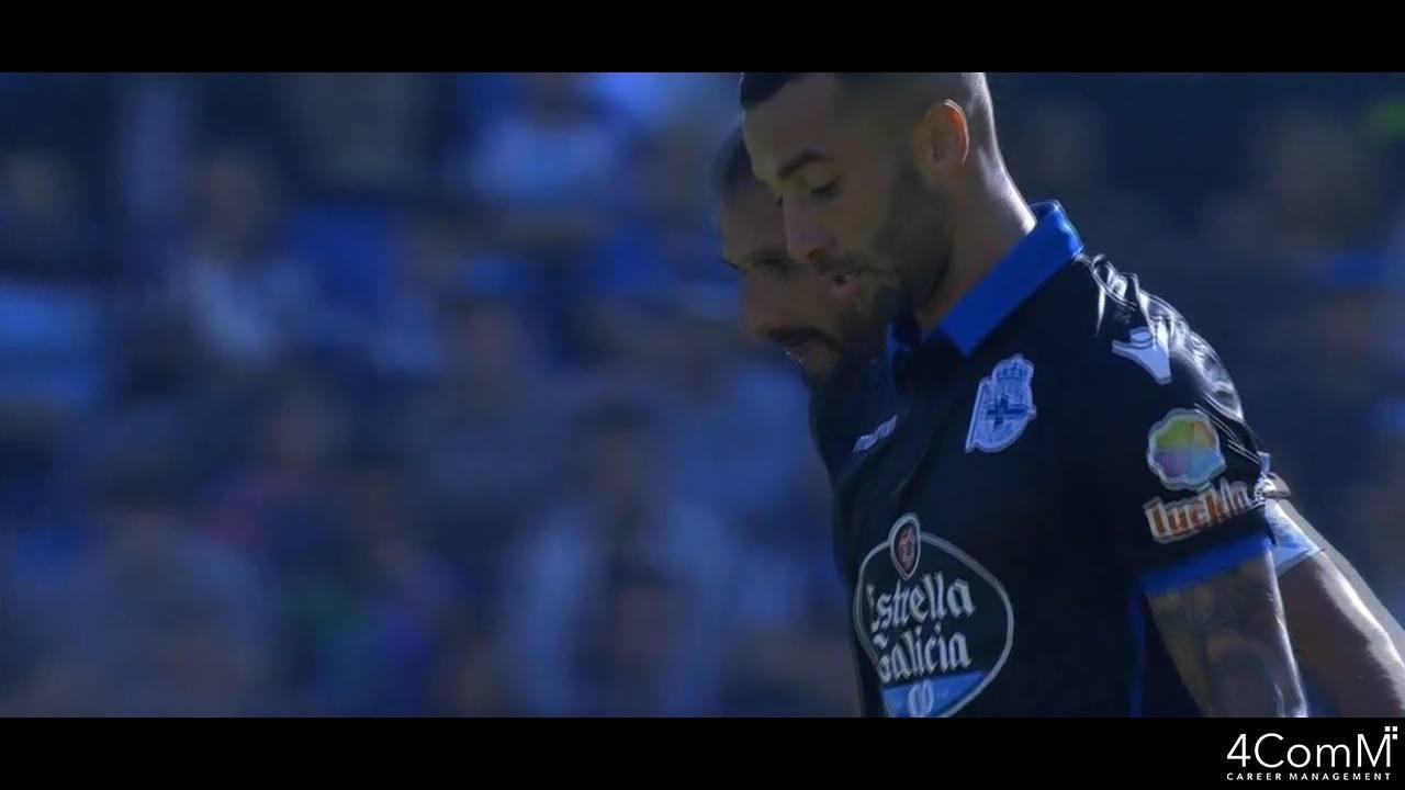 Guilherme Torres vs Málaga