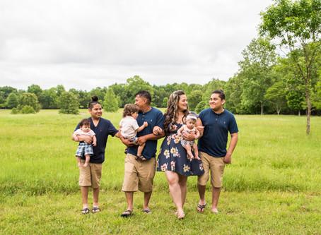 The Velazquez Family