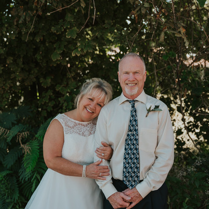 Charming Nuptials in Ashland City | Risen Vintage Photography