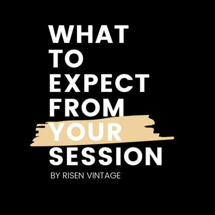 What to Expect From Your Session