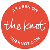 As seen on TheKnot.com Badge.png