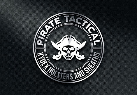Pirate Tactical Kydex holsters Colorado Springs