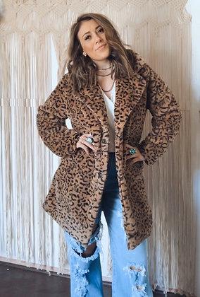 The Lidia Coat