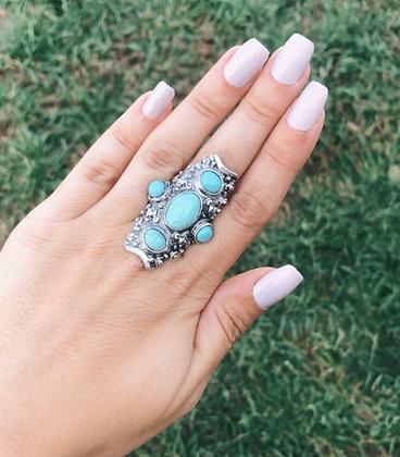 The Marissa Ring